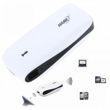 WIFI router powerbank