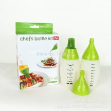 Chef's bottle