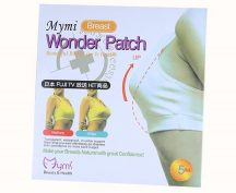 Wonder patch mellre
