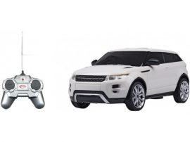 Real racer evoque