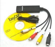 Easy Cap Video DVR