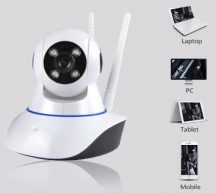 Smart Guard Wifi IP kamera